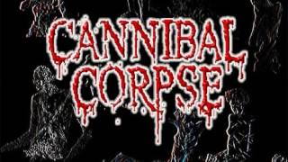 Cannibal Corpse - Endless Pain (Kreator Cover)