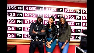 'People said NIMEISHA': Kenyan Rapper Petra on taking a music hiatus