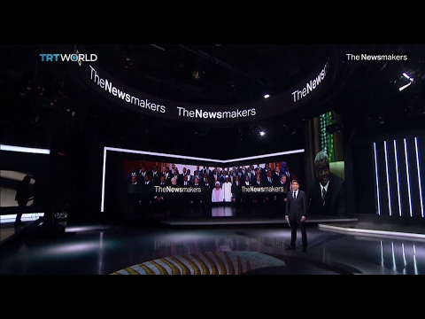 The Newsmakers: United Africa and Afghan women rising