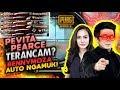 PEVITA PEARCE TERANCAM ?! BENNYMOZA AUTO NGAMUK !!! - PUBG MOBILE INDONESIA