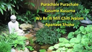 Video Sanskrit  Da Bei Zhou (x21) download MP3, 3GP, MP4, WEBM, AVI, FLV November 2017