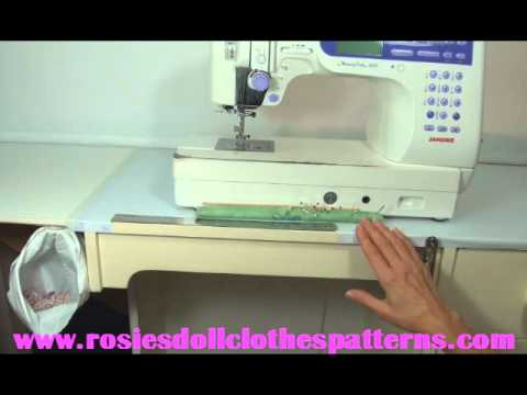 Secrets to Organizing your Sewing Room
