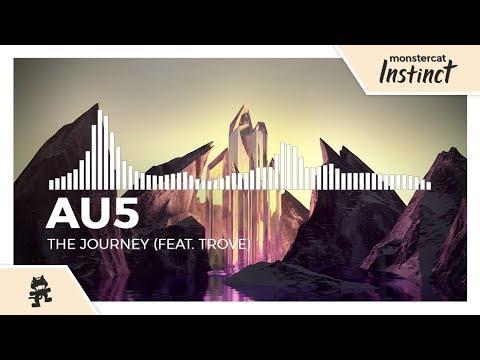 Au5 - The Journey (feat. Trove) [Monstercat Release]