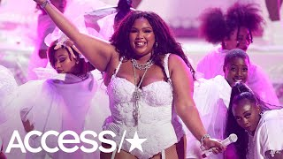 Lizzo Reveals The Secret To Her Success: 'Stay True To Yourself'   Access