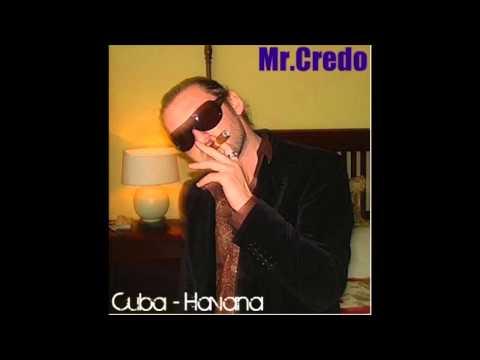 Mr.Credo Чудная долина - [Official video] 2002
