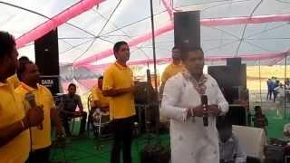 Live Show by Ranjit Rana at Nogaja (pind heema)