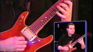 Baixar Guitar Lesson - Shawn Lane - Power Solos (REH Complete)