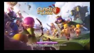 Clash of Clans K y Binas  11 Hilesi   kt  !!!