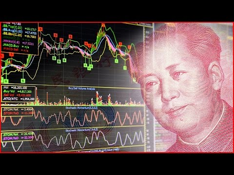 Government Bans Taking USD Out of CHINA