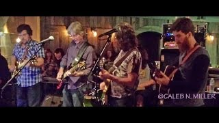 Phil Lesh & The Terrapin Family Band - The Wall Song - TXR, San Rafael, CA 5-7-2014