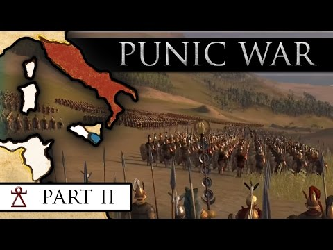 Total War History: The First Punic War (Part 2/4)