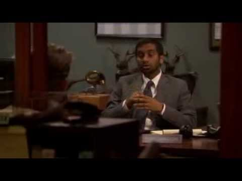 Parks and Recreation - Tom does some job interviews