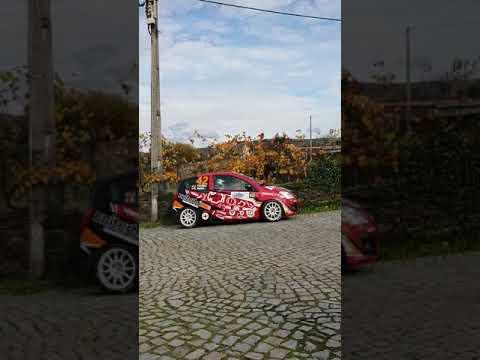 Rally Paredes 2018 - Alvre - Aguiar de Sousa
