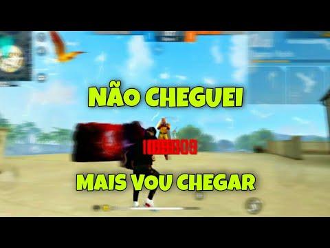 Não Cheguei – Guxta ft. LOUD CORINGA 💚 Free Fire Highlights 💚