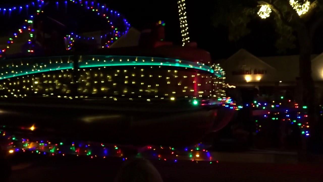 2021 Naples Christmas Parade Christmas Parade Downtown Naples 2019 Youtube