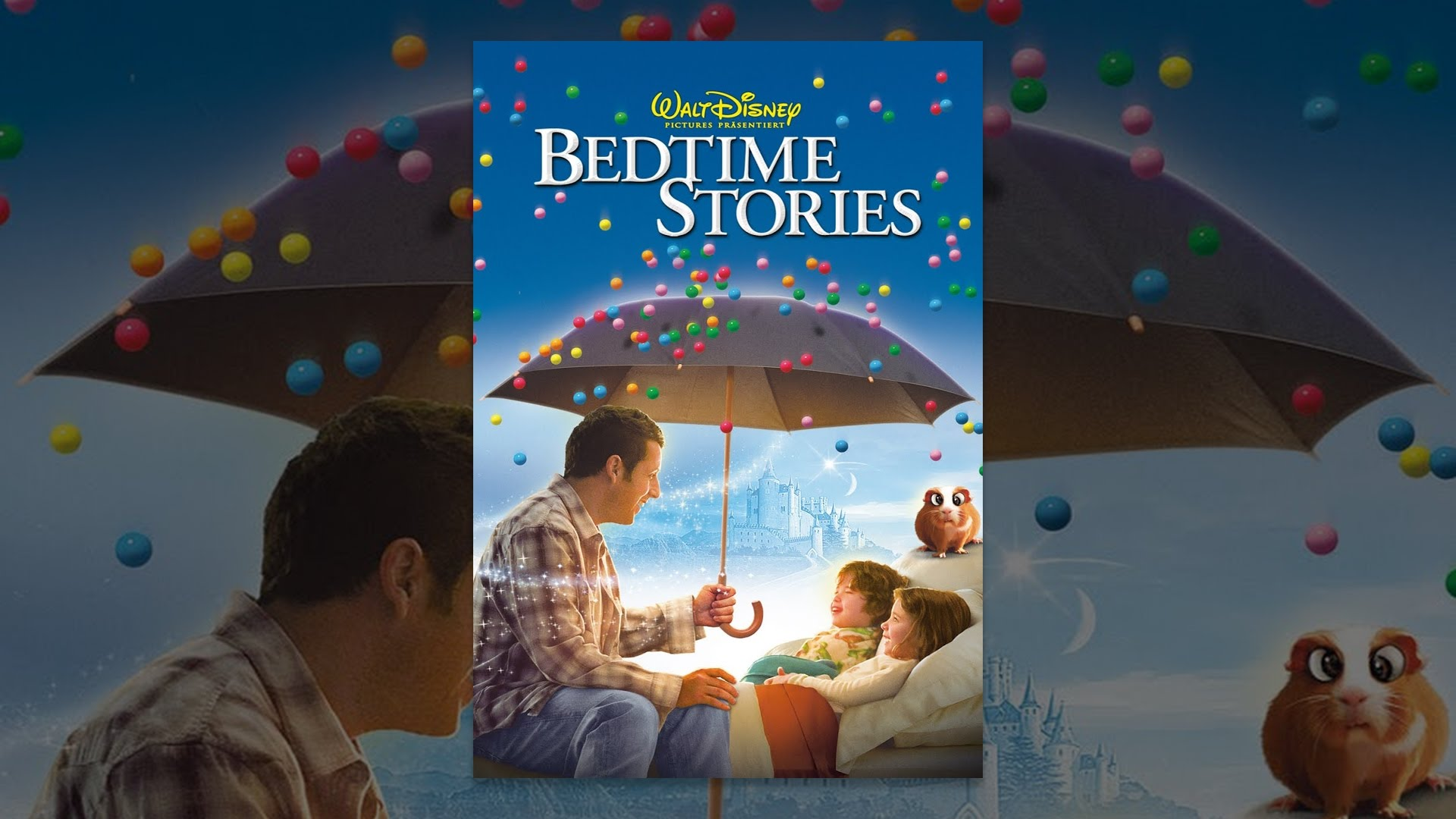 Images of Bedtime Stories Youtube - #rock-cafe