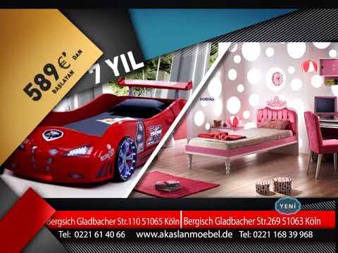 Akaslan Köln Home Design Mağazası