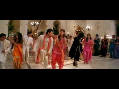 Balle Balle - Bride And Prejudice HQ