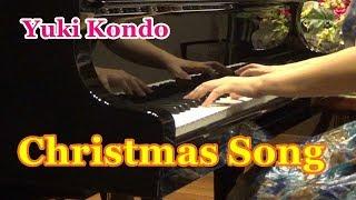 厳かな雰囲気のクリスマス曲です。 ☆他にもクリスマスソングを演奏して...