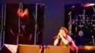 Faith No More - Land of Sunshine (1993 Phoenix Festival)