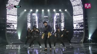 Video 백승헌_Wait a minute (Wait a minute by Baek seung Heon@Mcountdown 2013.11.14) download MP3, 3GP, MP4, WEBM, AVI, FLV Juli 2018
