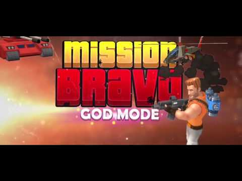 Mission Bravo Android
