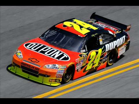 NASCAR ON TNT theme song