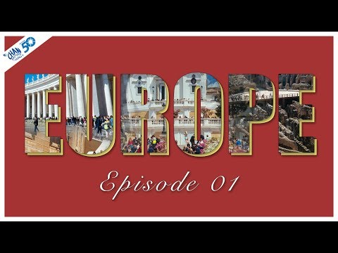 Europe Is Just Better With Chan Brothers Travel (Episode 1/4)