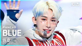 Download Mp3 원호 BLUE SBS Inkigayo 2021 09 26
