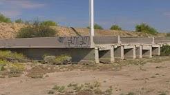 Tempe Graffiti Removal