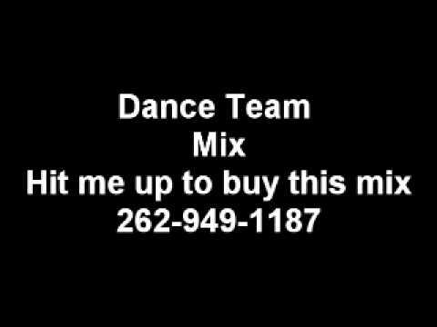 Danceteam mix - DJGALAXY DJ - Remixer - Producer - Bumsquad DJ
