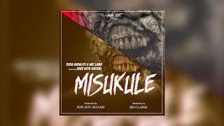 Yuda Msaliti x Mc Lana ft Side Mtu Hatari...MISUKULE