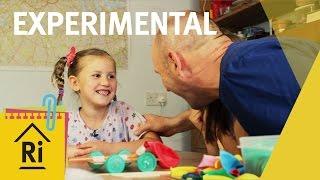 ExpeRimental trailer - bringing science home thumbnail