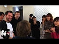 RT Life - RWBY Japanese Actresses Meet The CRWBY