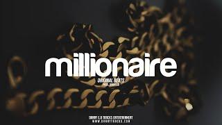 """Millionaire"" - Hard Trap x Hip Hop Instrumental (Prod. Danny E.B)"