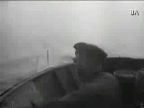 U47 German U-Boat WW2