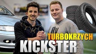 turboKRZYCH - KICKSTER TV