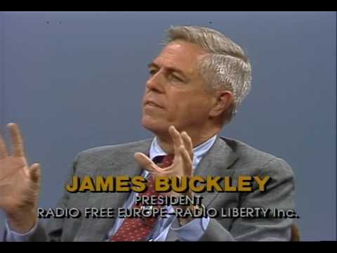 Firing Line with William F. Buckley Jr.: What Is Radio Free Europe Up To?