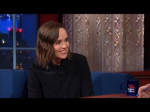 """Ellen Page Talks """"Freeheld"""" And LGBT Progress"""