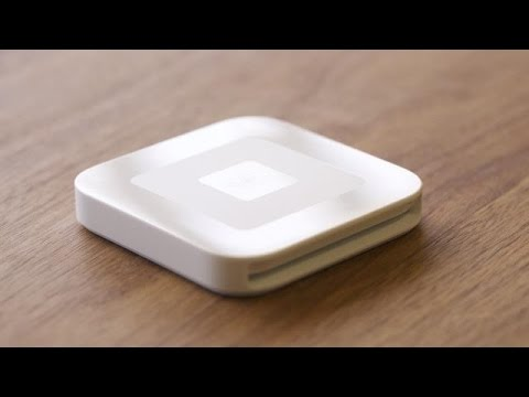 Square's Head of Hardware Talks Contactless Payments