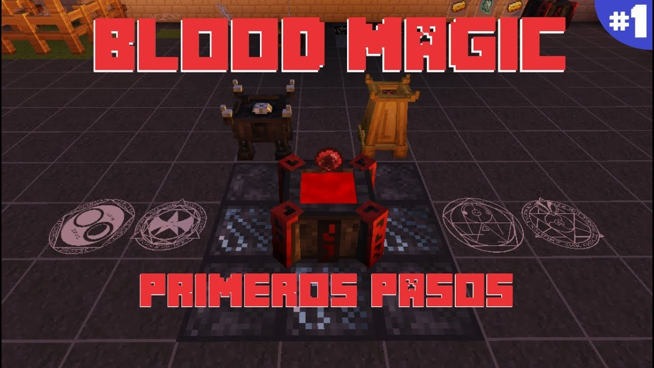 Blood Magic | The Evil Wiki | FANDOM powered by Wikia |Psychedelic Blood