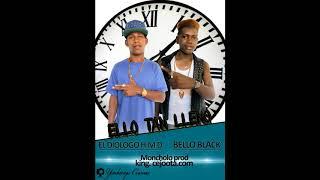 Se Llenan-Diologo HmD Ft Bello Black Prod (Moncholo La Vainilla)