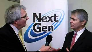NextGen11 - Interview with Bill Murphy of BT Group