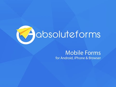 Mobile Forms - Apps on Google Play