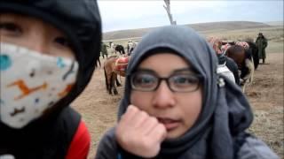 Atip Travelogue : Inner Mongolia (China)