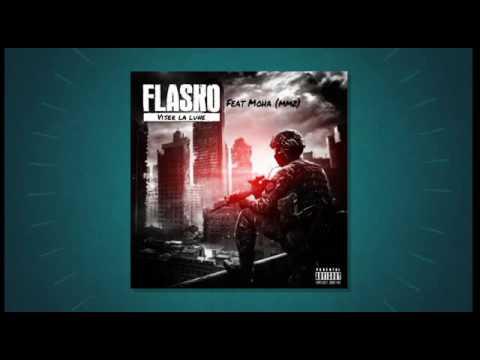 Flasko - Viser La Lune Ft. Moha (MMZ) [Audio et lyrics]