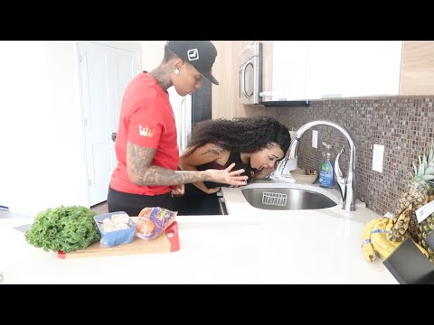 I LOST MY PROMISE RING PRANK ON OHMYLA! - YouTube