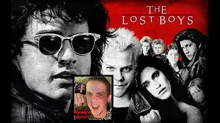 The Lost Boys (1987): Movie Review