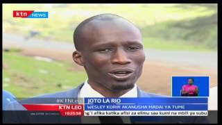 KTN Leo: Mbunge wa Cherangany Wesley Korir ameongeza kuwa ripoti iliyotolewa na tume iwekwe bayani