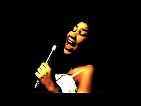 Клип Aretha Franklin - Laughing On The Outside (Crying on The Inside)